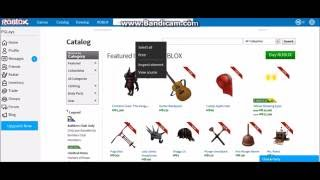 ROBLOX: How To Remove Safe Chat! [PATCHED... sorry D: ]