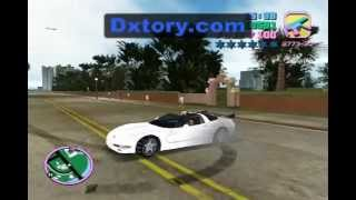 How to Install GTA Vice City Car Mods - Tutorial