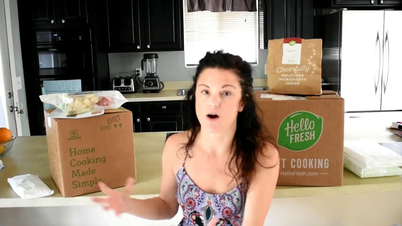 The Ultimate Guide To Home Chef Vs Hello Fresh