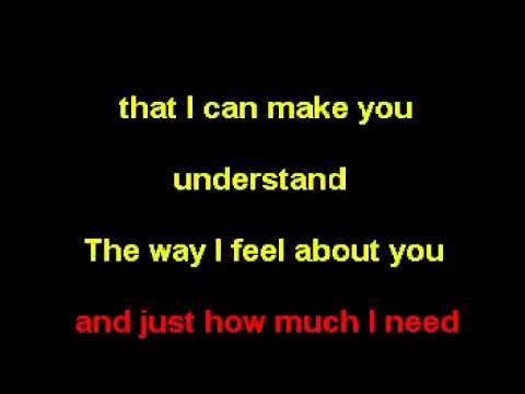 Follow Me - John Denver Karaoke mp3