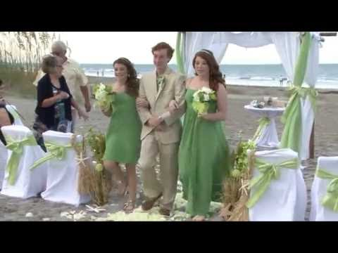 Simply In Love Wedding Video - Lori Wilson Park Cocoa Beach