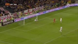 Ибрагимович забил лучший гол в истории футбола!!