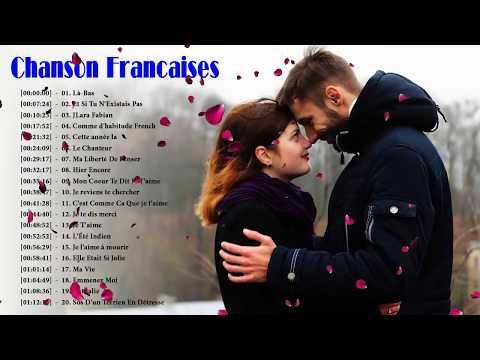 Saint Valentin Romantique  ♥♥ Les plus belles chansons d'amour ♥♥ Musique Romantique Francaise