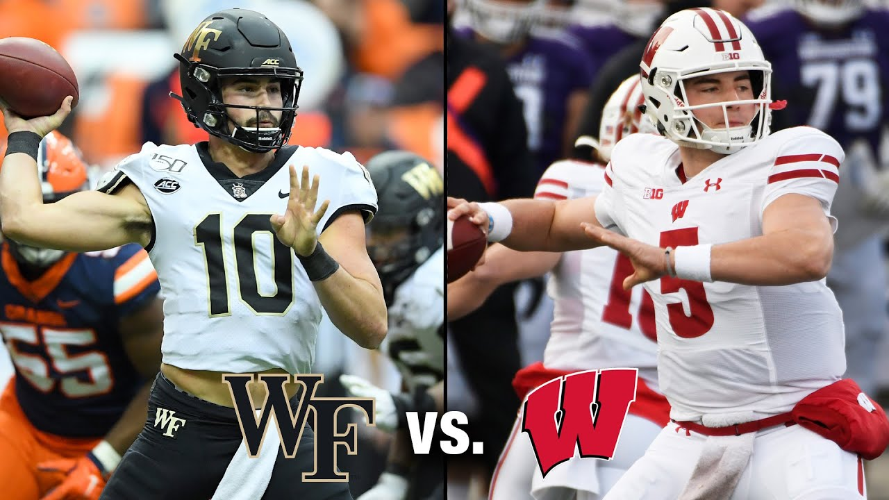 Mayo trouble:  Wake's 4 turnovers undermines their efforts against Wisconsin