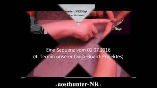 Geisterjäger im Selbstversuch mit Ouija-Board 02.07.2016 - Teaser