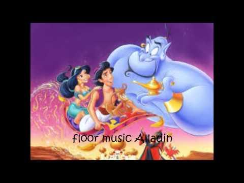 floor music alladin friend like me
