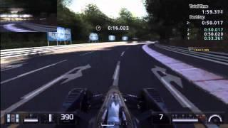 Gran Turismo 5 - X2010 -  Tokyo R246 - 48'831