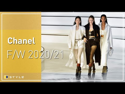Chanel | Fall Winter 2020/2021 - Full Show