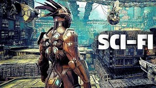 Top 10 Best Sci Fi Games Android and iOS | GameZone