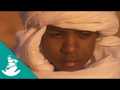 Azalai, The Caravan of Peace - Now in High Quality! (Full Documentary)