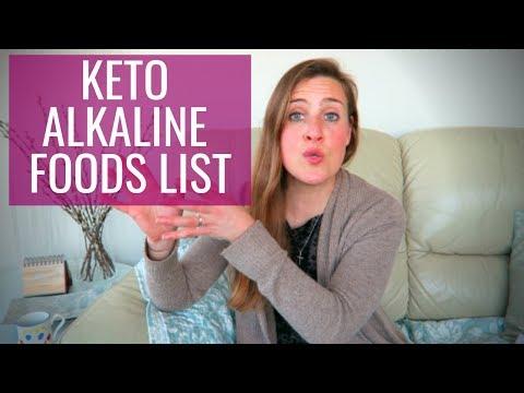 free-keto-alkaline-diet-foods-list