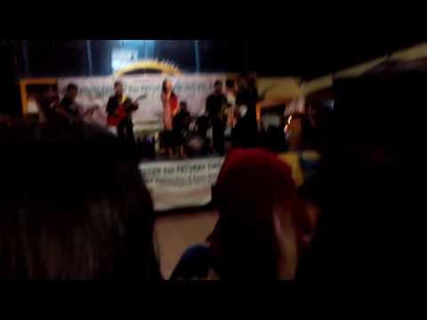 Skalianska - kuda kudaan cover ballad band (smp pas 4)