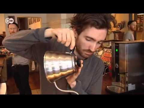 Coffee Revolution | Euromaxx