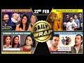 Kareena's Baby Name Revealed , Kangana Slams Bollywood, Sara On Her Bond With Ibrahim | Top 10 News