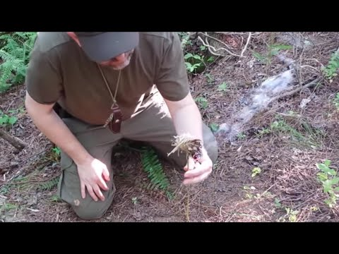 Bushcraft  Mosquito Repellent