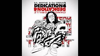 Lil Wayne - Burn (Remix)