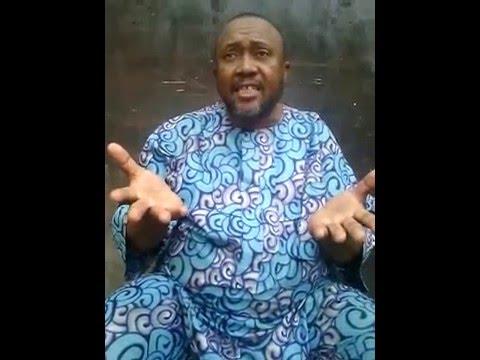 Tony George Chidi Akudinobi