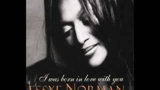 """Jessye Norman & Michel Legrand - """"Je Vivrai Sans Toi"""""""