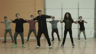 Deep Cries Out // Dance Tutorial // Bethel Music Kids