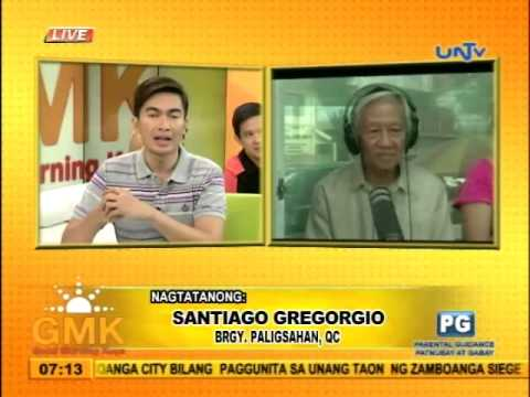 "Training programs to Barangay's ""lupon tagapamayapa"""