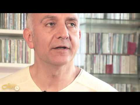 Intervista a Corrado Rustici - Aham