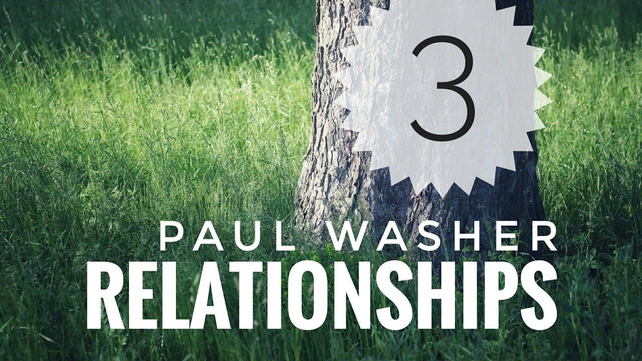 Voddie baucham dating en huwelijk