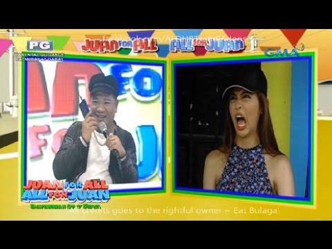 Eat Bulaga Sugod Bahay October 5 2016 Full Episode #ALDUBExclusivelyYours