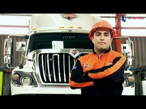 US Television - Peru (Tracto Camiones)