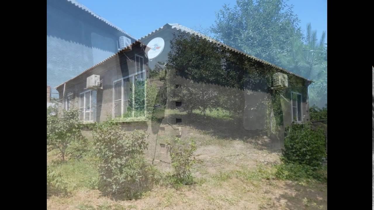 Продаю дом с рыболовным прудом в Краснодарском крае. - YouTube