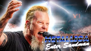 Metallica-Enter Sandman (Smooth Jazz Version) thumbnail