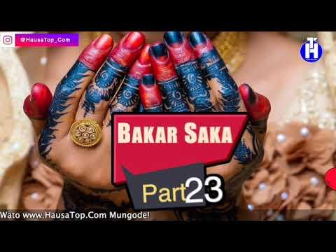Download Bakar Saka (Part 23) Hausa Novels | Labarin Rayuwar Salma Mai Cike Da Abun Tausayi