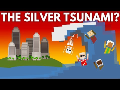 What Is The Silver Tsunami?