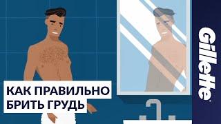 видео Как убрать волосы на животе: брить или осветлить