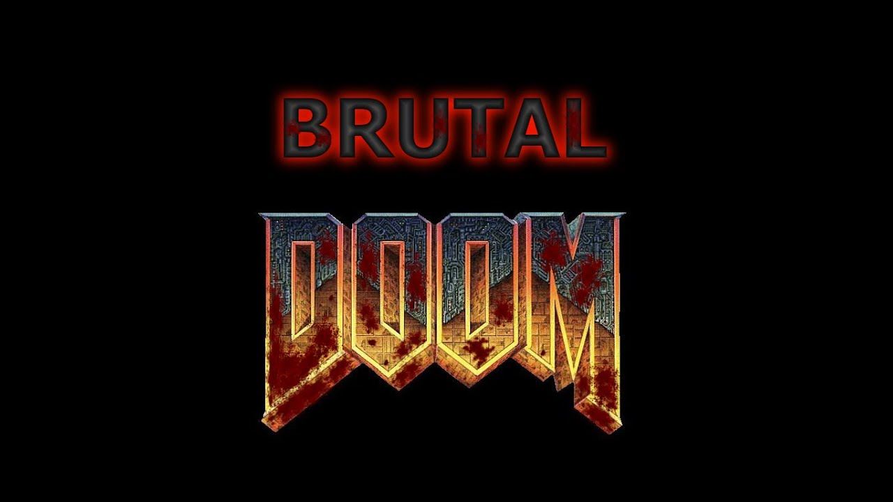 Steam Community :: Guide :: How To Brutal Doom! - Setup with