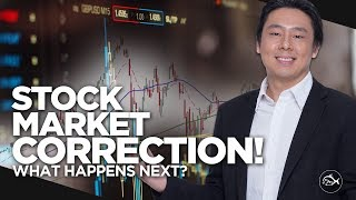 Stock Market Correction! What Happens Next?