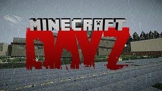 Minecraft DayZ | Еп. 2 | Намерихме Долно село