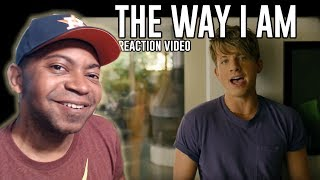 Download Lagu Charlie Puth - The Way I Am (Official MUSIC VIDEO) - REACTION Mp3