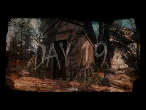 Pineview Drive [Part 7] Day 19-21: Scarecrows & Evil