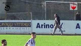 Serie D Girone E Sestri Levante-Massese 1-0