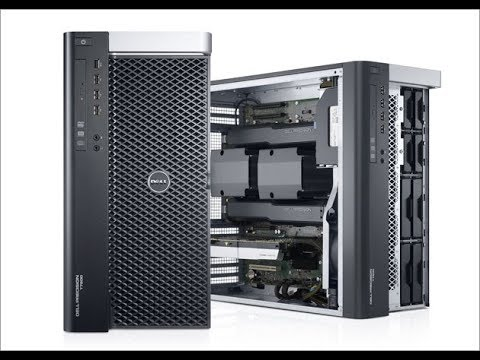 Dual Xeon Hackintosh CPU Upgrade(Dell T7600)