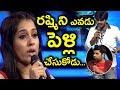 Rashmi Rejects Love Proposal | Dhee 10 Show Latest Episode | Sudheer | Rashmi