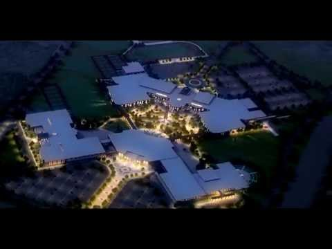 Houston 3D Building Animations: 281-799-4800 Pacific Consulting Group, Inc.