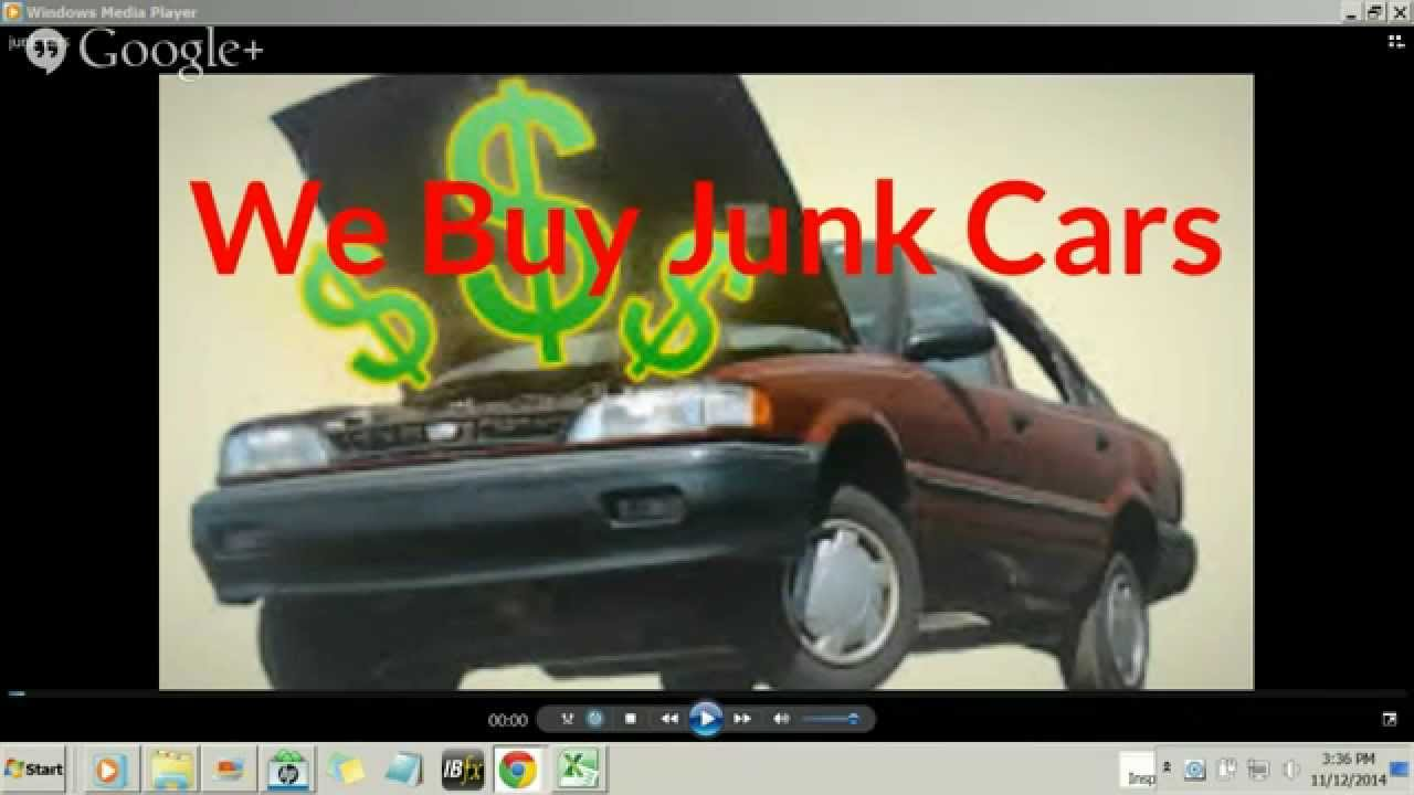 We Buy Salvage Cars Louisville Ky | Call 555-555-5555 - YouTube