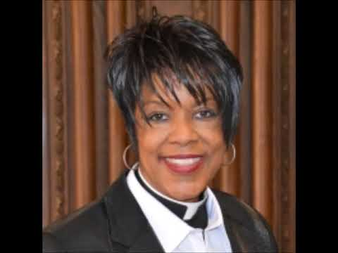 You Shall See Heaven Open by Rev. Dr. Selma Massey, Whosoever Ministry