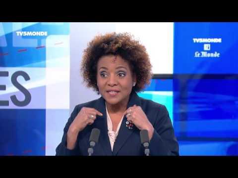Intégrale - Internationales avec Michaëlle Jean / émission du dimanche 13 mars