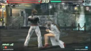 no73 ラース(しゅーへー) vs アンナ(ミモザ)