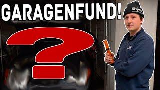 Mysteriöser Garagenfund | Subi-Series