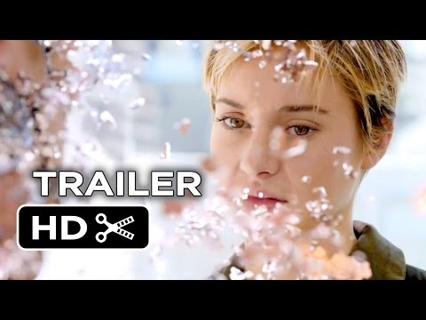 Insurgent Official Final Trailer – Stand Together (2015) - Shailene Woodley Movie HD