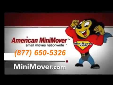 Small Moves Orlando FL - Furniture, Antique and College Movers