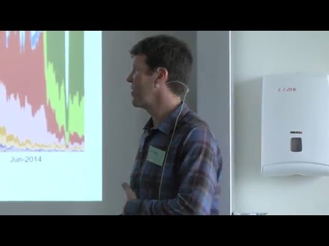 Introduction to Skyline - Brendan MacLean - Targeted Proteomics Course - ETHZ 2016